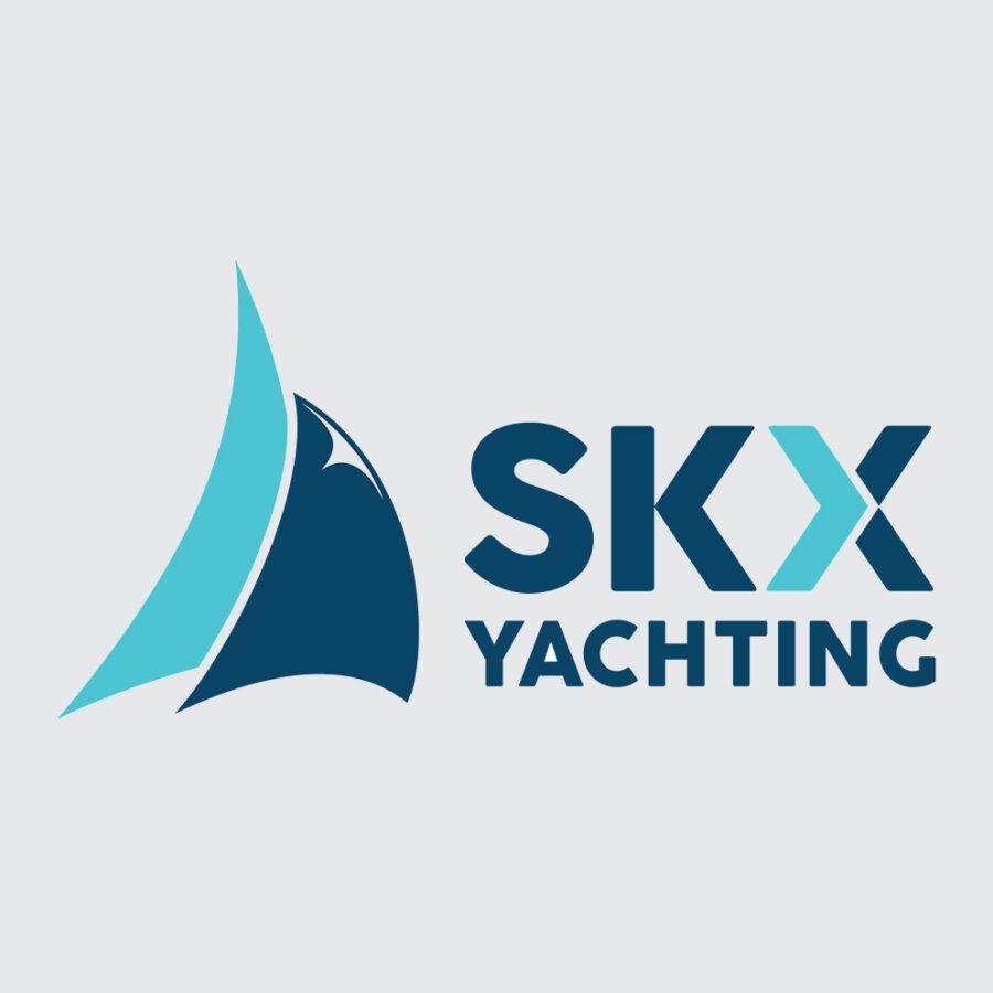 SKX yachting optimisation du nouveau site web