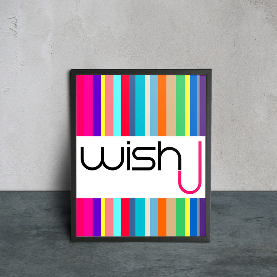 Création logo application
