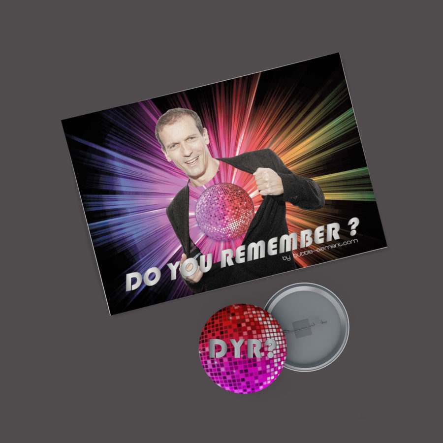 do your remember
