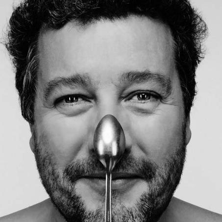 Philippe Starck parle de design et de créativité