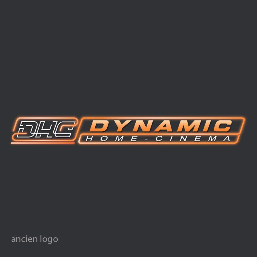 Refonte et modernisation du logo