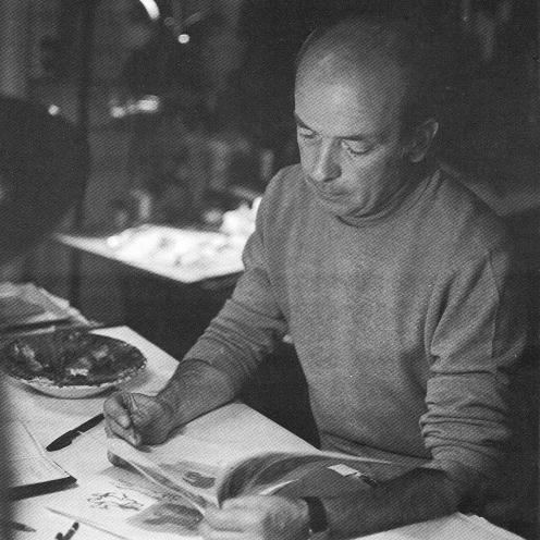 Bernard Villemot