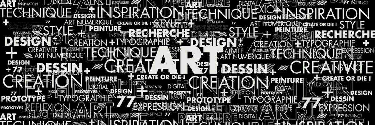 définition de l'Art